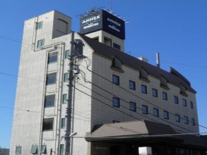 Mimatsu Annex, Mito