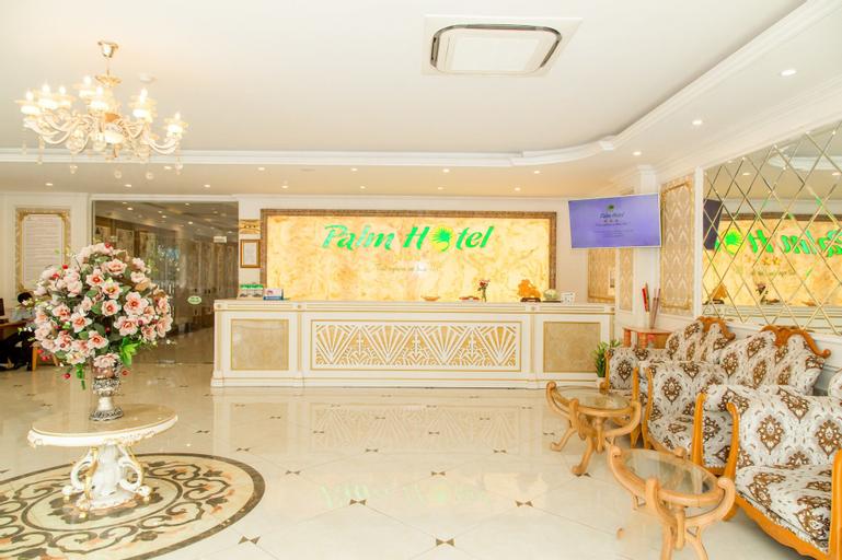 Palm Hotel Thanh Hoa, Thanh Hóa City