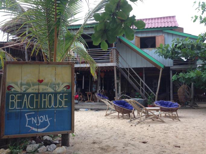 Beach House Cambodia, Botum Sakor