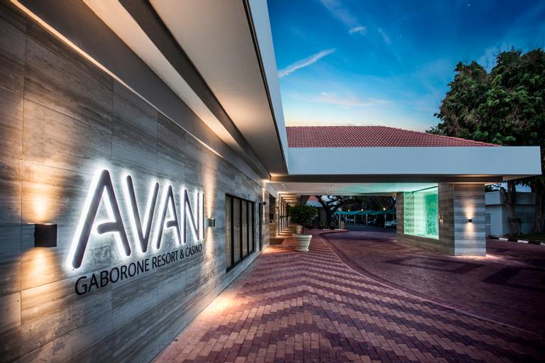 Avani Gaborone Resort & Casino, Gaborone