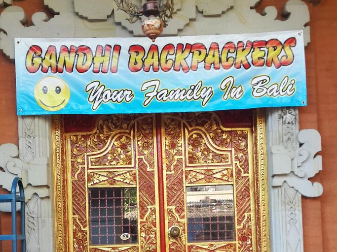 Gandhi Hostel Bali, Denpasar