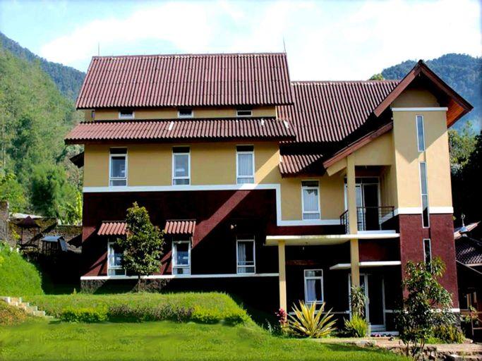 Puntang Djaya Resort, Bandung