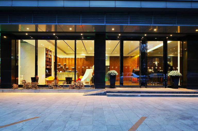 PACO Hotel Guangzhou Dongfeng Road Branch, Guangzhou