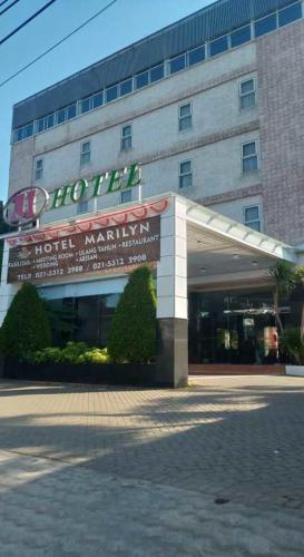 Marilyn Hotel Alam Sutra - Serpong, Tangerang