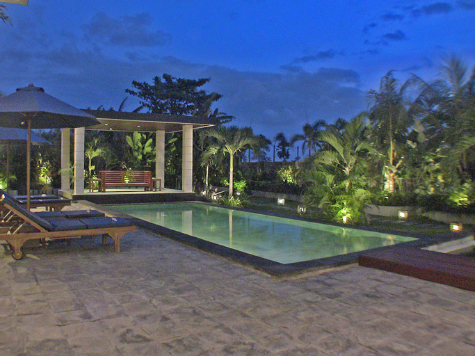 Villa Beachside, Gianyar