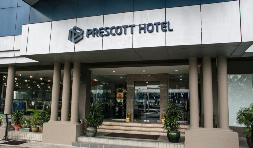 Prescott Hotel Kajang, Hulu Langat