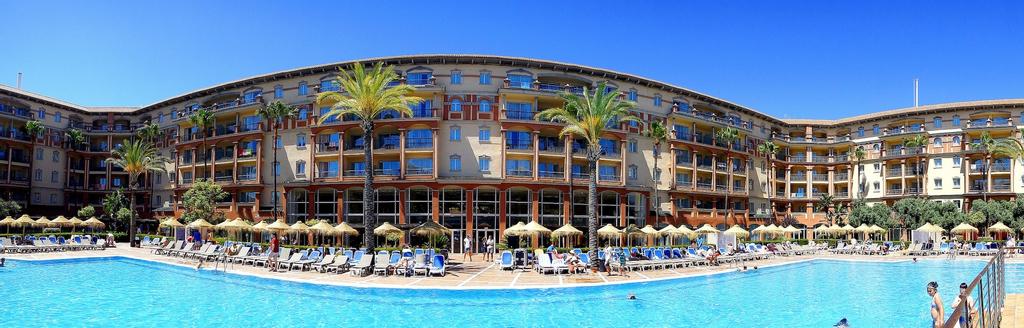 Ohtels Islantilla, Huelva