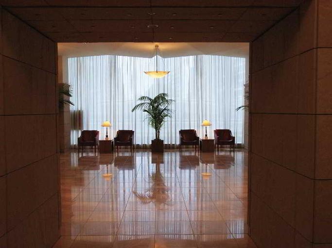 Hotel Shin Osaka, Osaka