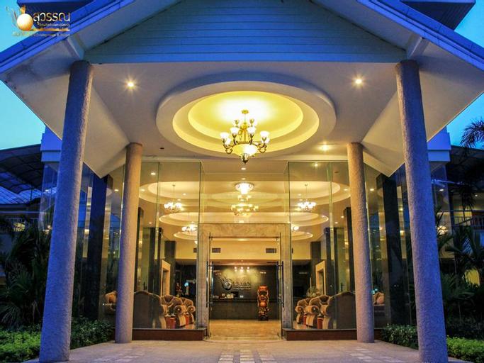 Suwan Driving Range and Resort, Si Racha