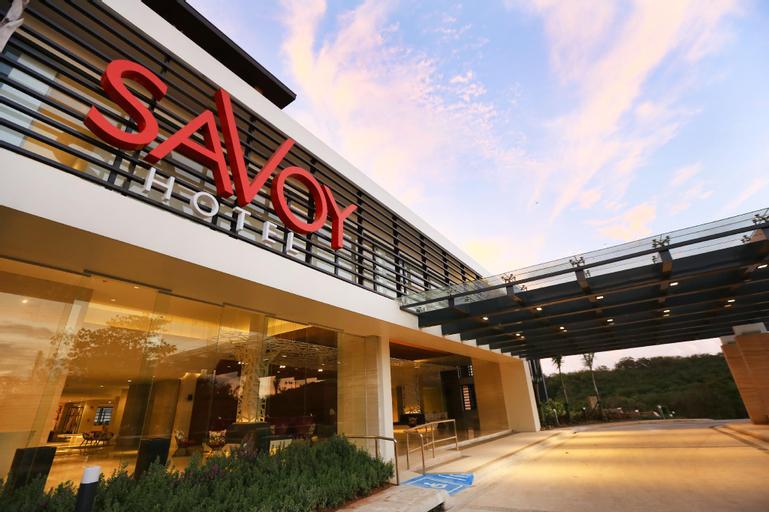 Savoy Hotel Boracay Newcoast, Malay