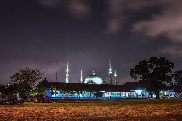 Franky's Sweet Home, Tangerang