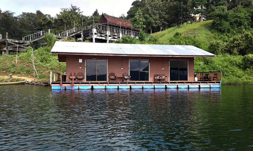 Ingchan Raft, Sangkhla Buri