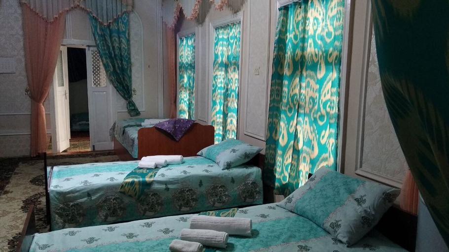 Kamolot Guesthouse - Hostel, Buxoro