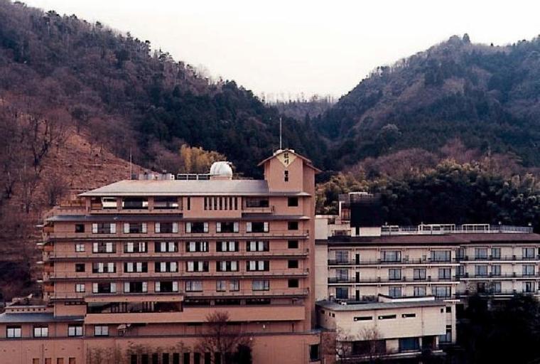 Katsuragawa, Izu