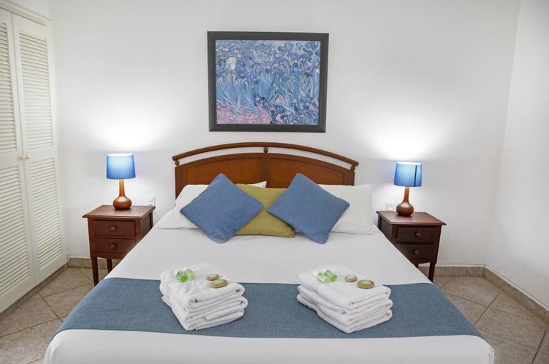 Green 9 Same Spa & Beach Resort, Atacames
