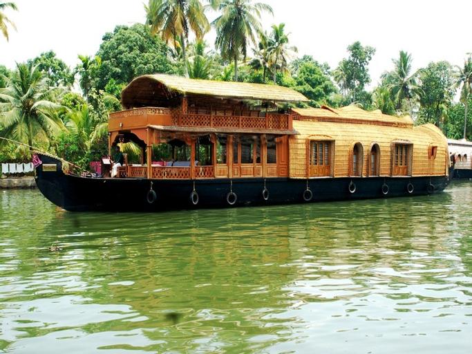 Indraprastham Houseboat, Alappuzha