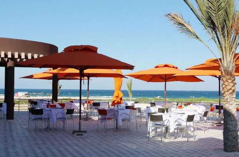 Andalucia Beach Hotel & Residence (Appartments), Bizerte Nord