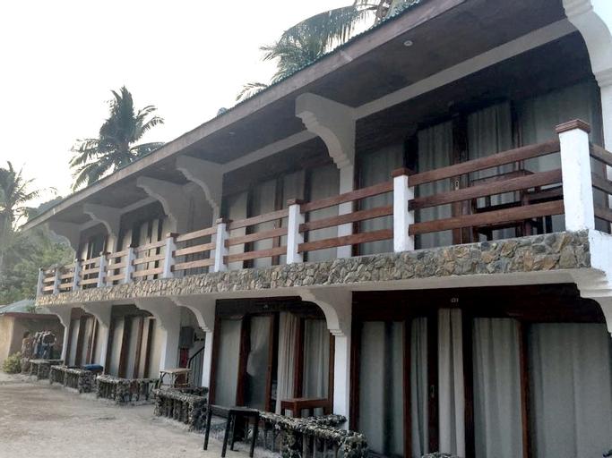 Tres Verdes Resort & Resto-Bar, El Nido