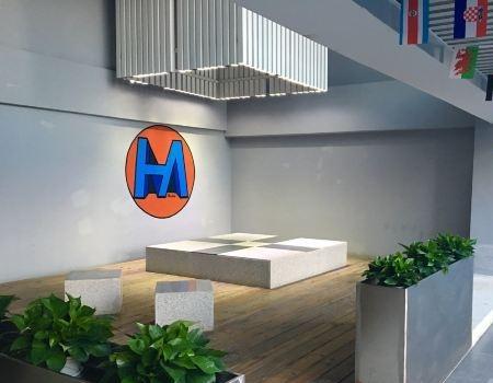 Maker Space Hostel, Shenzhen
