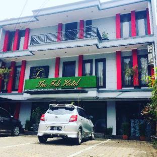 The Feli Hotel, Bandung