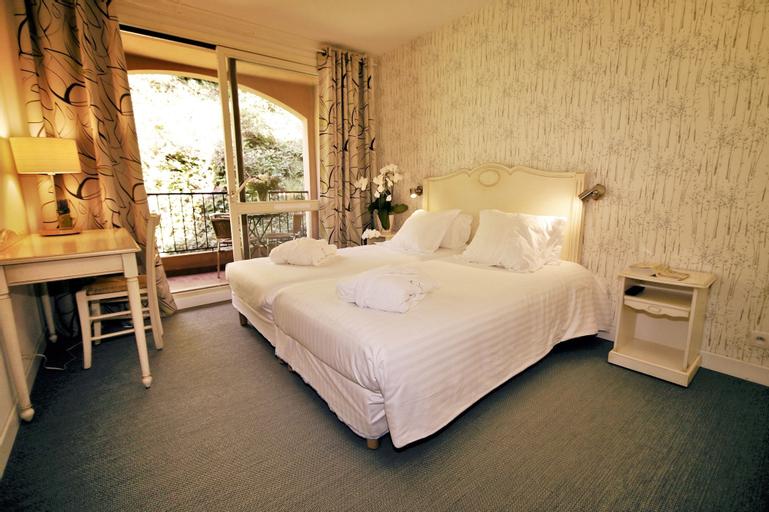 Hotel Napoléon, Alpes-Maritimes