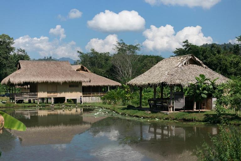 Lisu Lodge, Mae Taeng