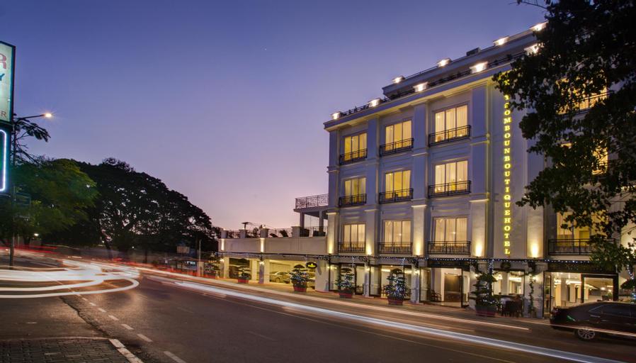 Xaysomboun Boutique Hotel & Spa, Chanthabuly