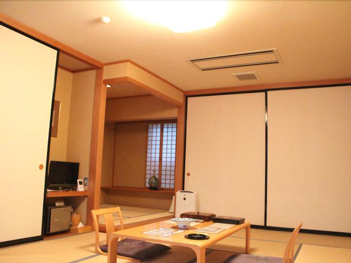 Forest Resort Yamanote Hotel, Daisen