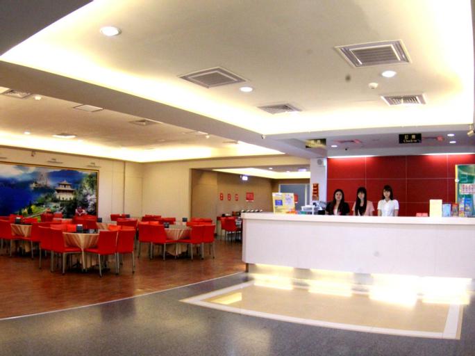 Long Siang Hotel, Kaohsiung
