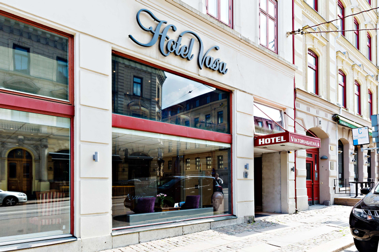 Hotel Vasa, Sure Hotel Collection by Best Western, Göteborg
