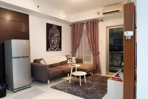 Apartment in Sudirman Park, Central Jakarta