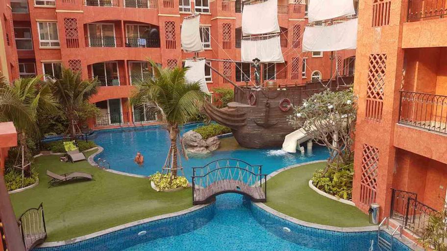 Angelheart Luxury Mini Hotel, Pattaya