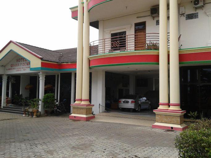 Graha Dewata Hotel Juwana, Pati