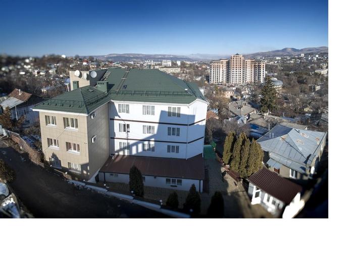 Kuban, Kislovodsk