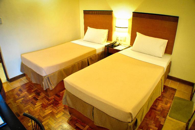 Fersal Hotel Annapolis, Quezon City