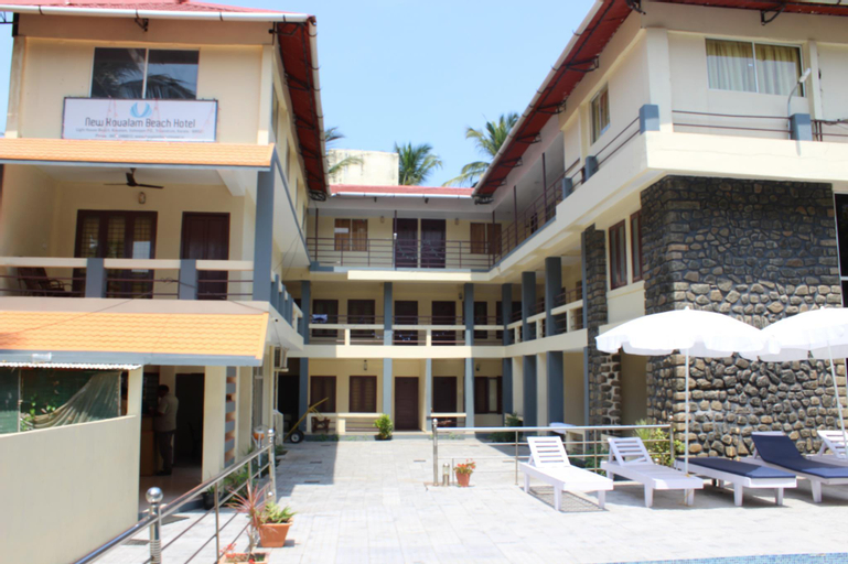 New Kovalam Beach Hotel, Thiruvananthapuram