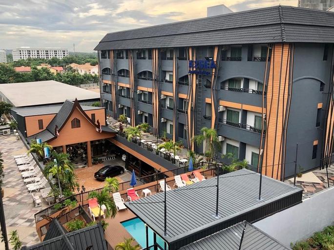 A2Sea Hotel , Pattaya