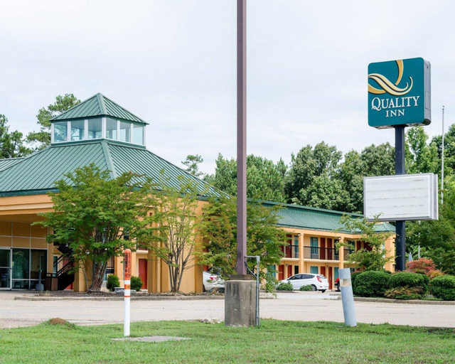 Quality Inn Louisville, Winston
