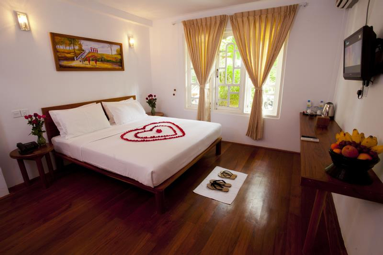 New Wave Guest House, Myingyan