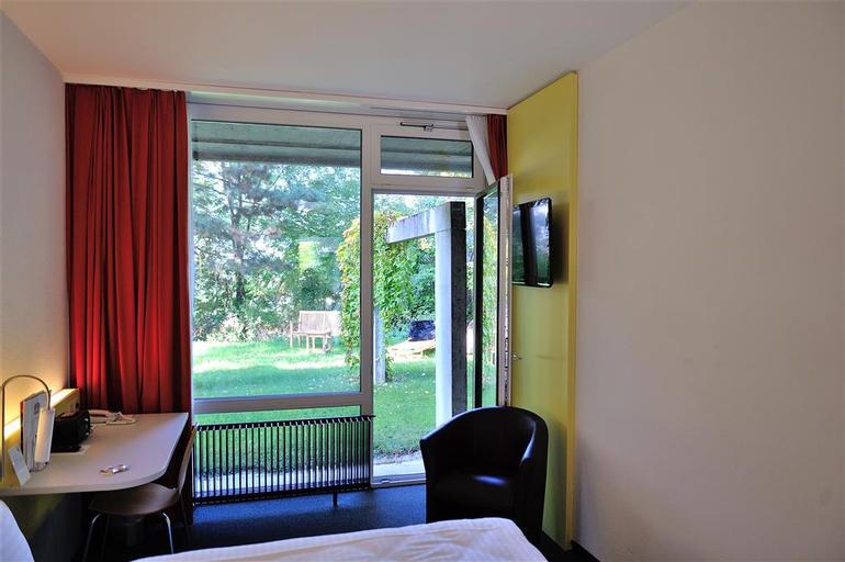 Hotel Sommerau AG, Plessur