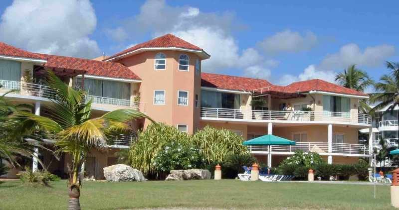 Ocean Dream Condominiums, Sosua