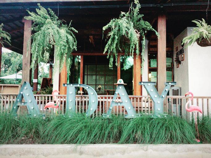 A day in Phetchabun, Muang Phetchabun