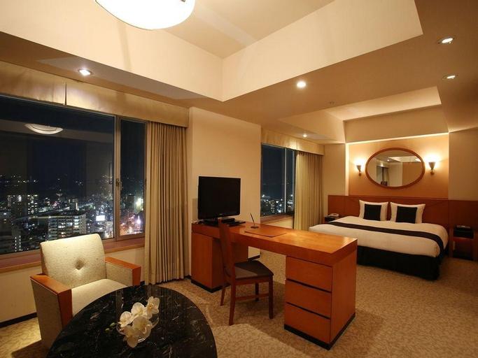 Hotel Nikko Oita Oasis Tower, Ōita