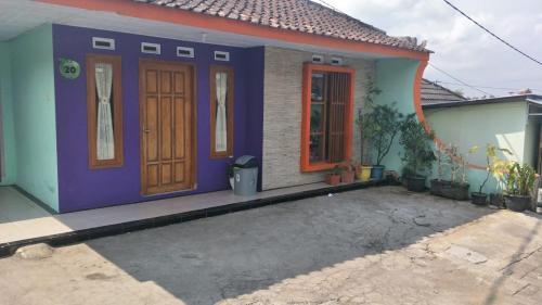Java 2 Homestay, Malang