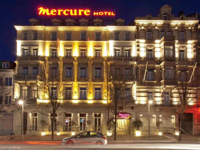 Hotel Mercure Strasbourg Centre Gare, Bas-Rhin