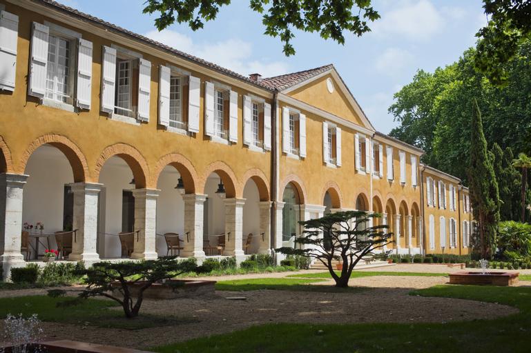 Relais & Châteaux La Bastide, Gers