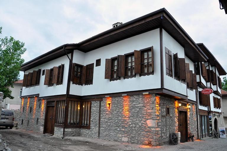 Yorgancioglu Konak, Safranbolu