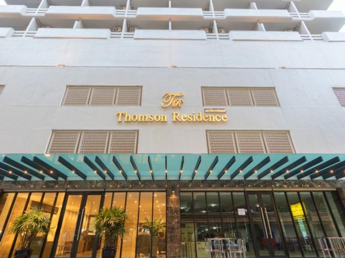 Thomson Hotel Huamark, Bang Kapi
