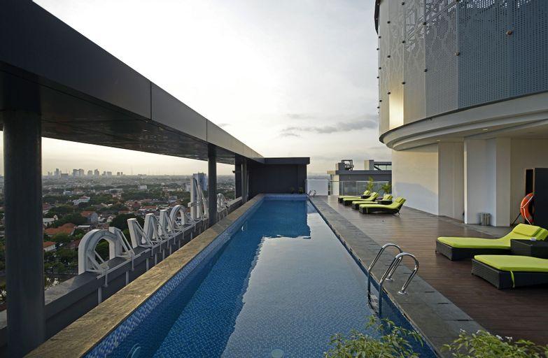 Midtown Residence Marvell City Surabaya, Surabaya