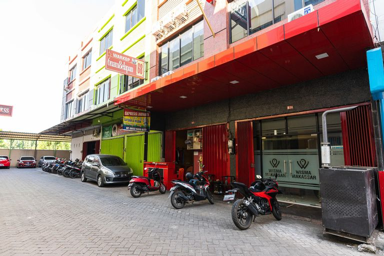 RedDoorz @ Jalan Hertasning 3, Makassar